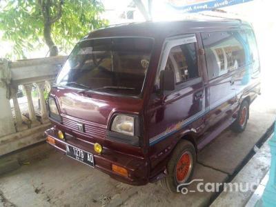 1986 Suzuki Carry Van