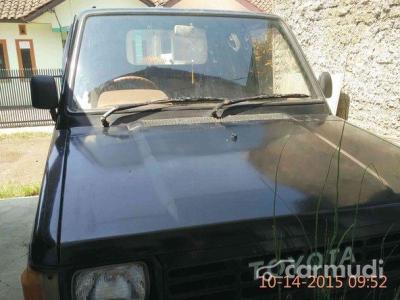 Harga Toyota Kijang - 1989 - PriceNia.com