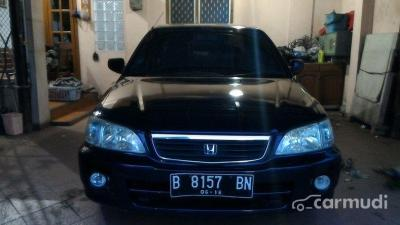 Harga 2001 Honda City Type Z Priceniacom