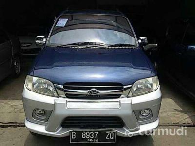 Harga 2004 Daihatsu Taruna FGX