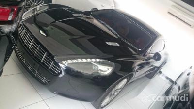 Harga 2011 Aston Martin Rapide Rapide Pricenia Com