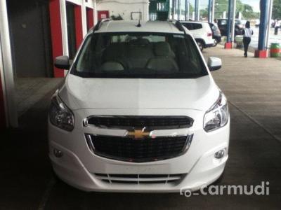 Daftar Harga Chevrolet Termurah Dan Terbaru Dari Carmudi