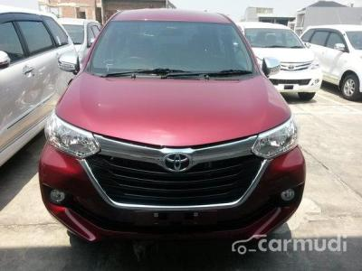2015 Toyota Grand New Avanza G