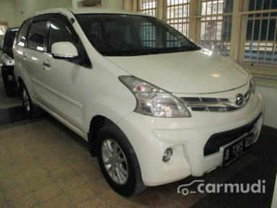 Daihatsu Xenia All New Sporty R 2013