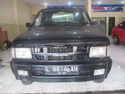 Harga 2016 Isuzu Bison 2.5 Pick-up - PriceNia.com