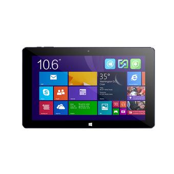 "10.6"" Cube I10 Dual Boot Windows 8.1And Android 4.4.4 Z3735F Quad Core 2GB RAM 32GB"