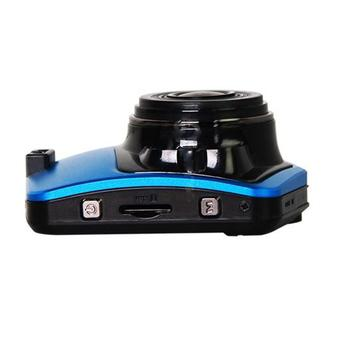 1080P FHD Car Dash DVR Video Camera Recorder Night Vision G-Sensor 140 (Intl)