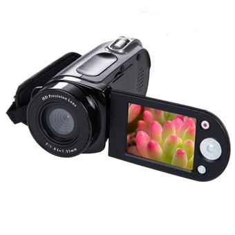 16MP 8x Zoom FHD 720P Digital Video Recorder Camera (Intl)
