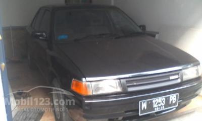 Harga 1990 Mazda 323 323 interplay - PriceNia.com