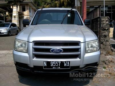 Harga 2004 Ford Ranger Double Cabin
