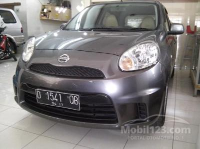 Harga 2012 Nissan March Sport Version 12l Priceniacom