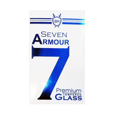 7 Armour Tempered Glass For Samsung Galaxy J5