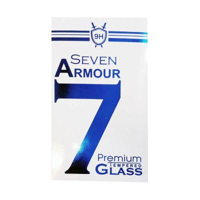 7 Armour Tempered Glass for Xiaomi Mi4