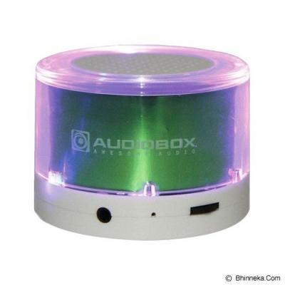 AUDIOBOX P200 SDU - Green