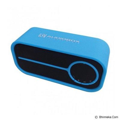 AUDIOBOX P2000 BTMI - Blue