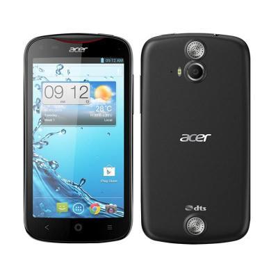 Acer Smartphone Liquid E2 V370 Hitam