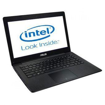 "Advan Notebook G4i-35132T - 1 GB - Intel - 14"" - Hitam"