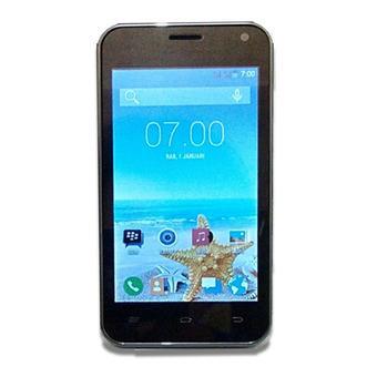 Advan Vandroid S4A+ - Quadcore - 4GB - Biru