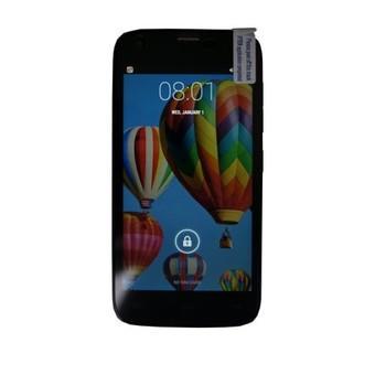 Advan Vandroid S4D Gaia - 4GB - Biru