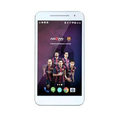 Advan Vandroid T1X Pro - 8GB - Putih
