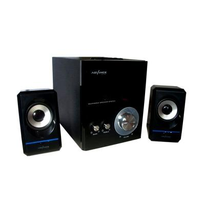Advance M-580 Hitam Speaker