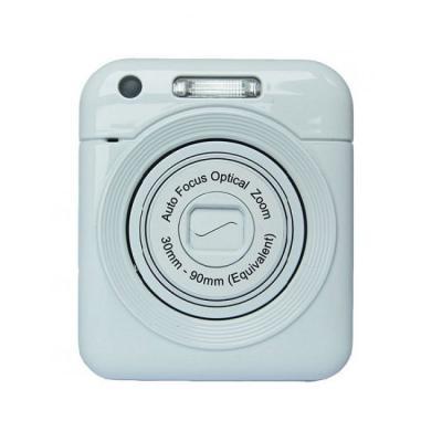 Altek Cubic Wireless Kamera - 13MP - 8x Optical Zoom - Gold