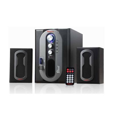 Amptron SSE-3658F Multimedia Speaker