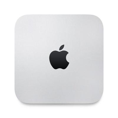 Apple Mac Mini 2.5GHz/4GB/500GB [MD387ZA/A]