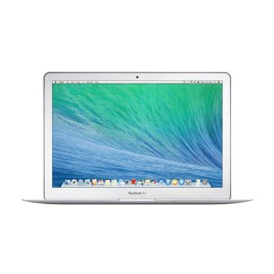 "Apple MacBook Air MJVM2 Laptop [11.6""/Dual core Haswell i5 1.6GHz/4GB/128GB SSD/Intel HD 6000]"