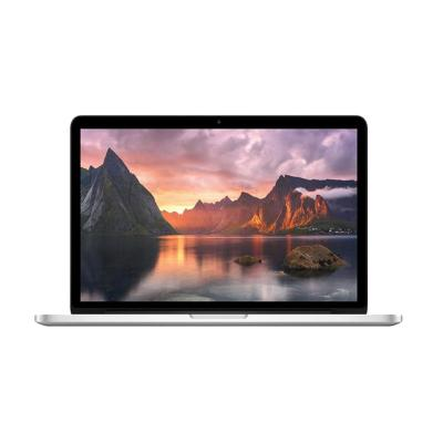 Apple Macbook Pro MF839 Retina Display Silver Notebook [13.3 Inch/Intel Core i5/RAM 8GB]