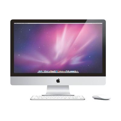 Apple iMac 27 Inch Desktop (MD089ID/A)