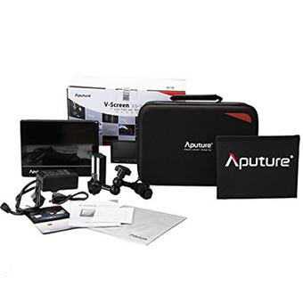 "Aputure VS-2 KIT V-Screen 7"" TFT-LCD HD monitor HDMI 5D2 5D3 for DSLR Video Camcorder camera (Intl)"