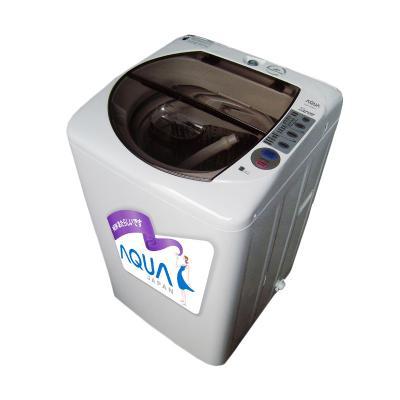 Aqua AQW A76HT Mesin Cuci 1 Tabung