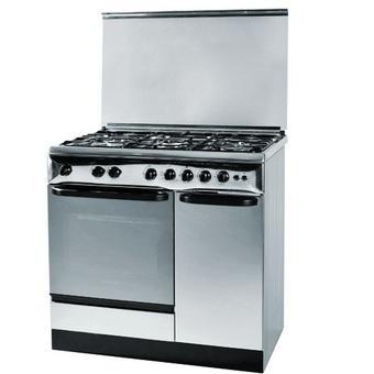 Harga Ariston Kompor Freestanding Cooker Perfetta 5 Tungku