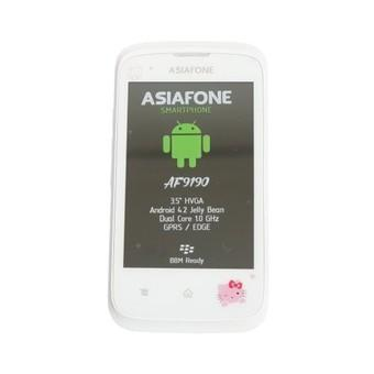 Asiafone AF9190 Hello Kitty - 256MB - Putih