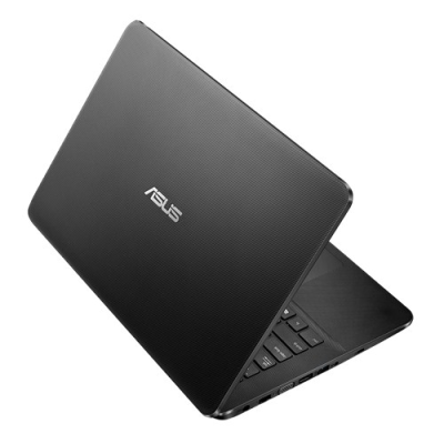 "Asus X454YA-WX101D Notebook - Black [14""/E1/Radeon R2/DOS]"
