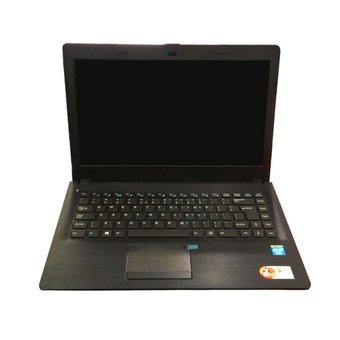 "Axioo RNE 7745 - 4GB - Intel Core i7 - 14"" - Silver"