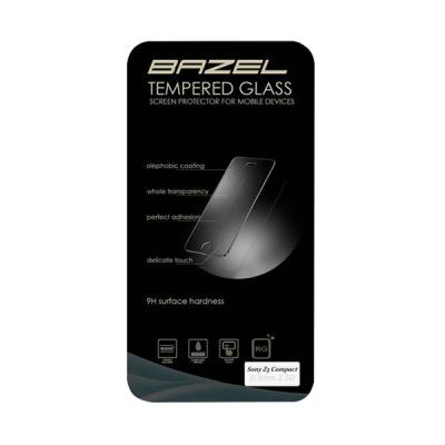 Bazel Compact Tempered Glass Screen Protector for Sony Z3