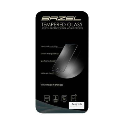 Bazel Tempered Glass Screen Protector for Sony M4