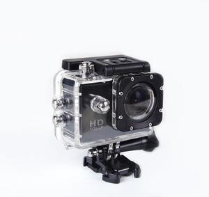 Bcare B-Cam X-2 Wi-Fi Silver Action Camera 12MP 1080p WiFi 12 MP Perak