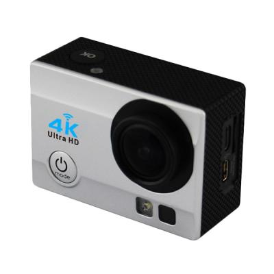 Bcare B-Cam X-3 Silver Action Camera [16 MP/WiFi/Waterproof 30m/2 inch]