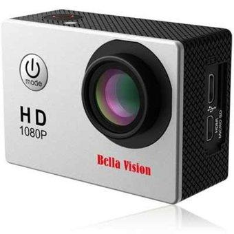 Bella V BV-W8 Action Camera