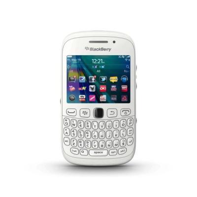 Blackberry 9320 Amstrong Hitam