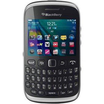 Blackberry Amstrong 9320 - 512MB - Hitam