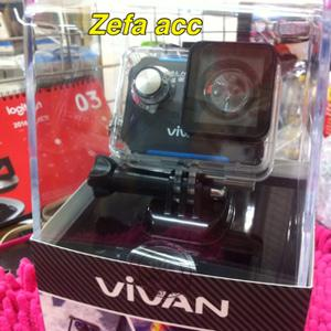 Camera Vivan V-Pro 1 Action 12MP 1080P | Original Vivan