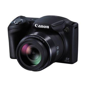 Canon Digital Camera 20MP Powershot SX410 IS