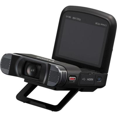 Canon Legria Mini X Full HD Camcorder with WiFi