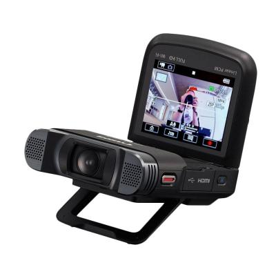 Canon Legria Mini X Hitam Kamera Video Compact
