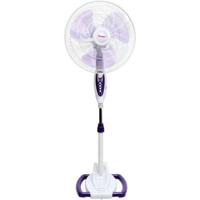 Cosmos Kipas Angin Berdiri 3in1 16 inch - S033 - White & Purple