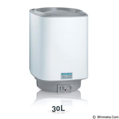 DAALDEROP Water Heater 30 L